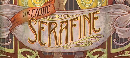 Serafine Poster
